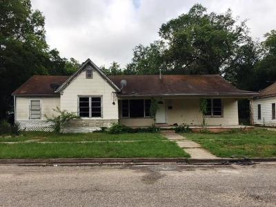 Freestone County Single Family Home For Sale: 616 Pine Street