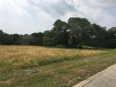 Johnson County Residential Lots & Land For Sale: 8515 Melrose Court