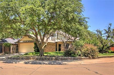 Carrollton Single Family Home For Sale: 2003 Lorient Drive