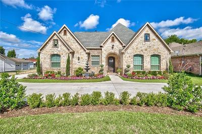 Celina Single Family Home For Sale: 517 S Arizona Drive
