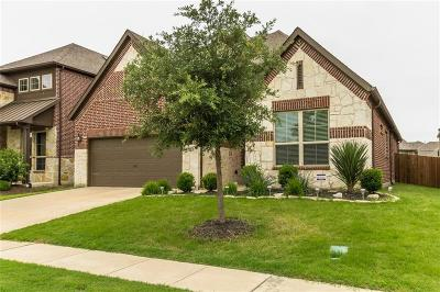 Garland Single Family Home For Sale: 1625 Montage Drive