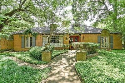 Angus, Barry, Blooming Grove, Chatfield, Corsicana, Dawson, Emhouse, Eureka, Frost, Hubbard, Kerens, Mildred, Navarro, No City, Powell, Purdon, Rice, Richland, Streetman, Wortham Single Family Home For Sale: 1425 Columbia Avenue