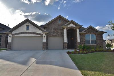 Benbrook, Fort Worth, White Settlement Single Family Home For Sale: 429 Bronzewood