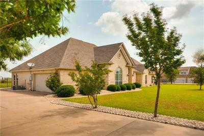 Haslet Single Family Home For Sale: 700 Lonesome Trail
