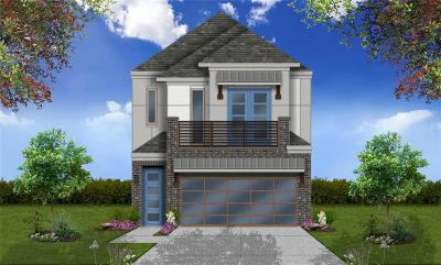 Single Family Home For Sale: 8263 Nunley