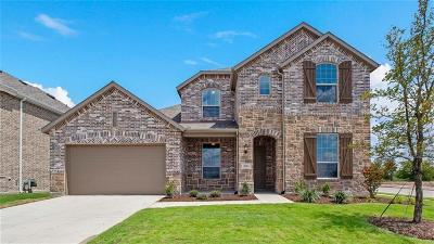 Forney Single Family Home For Sale: 1676 Frankford Drive