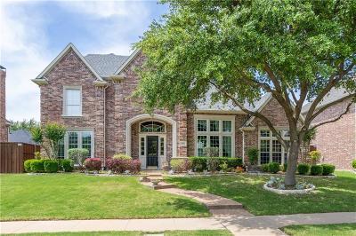 Plano Single Family Home For Sale: 5909 Masterson Drive
