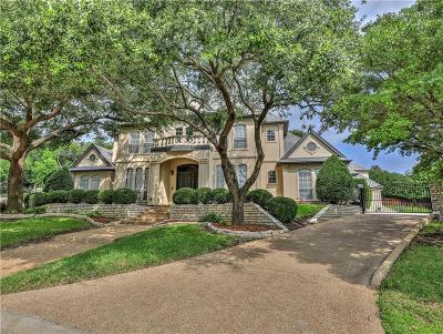 Mira Vista, Mira Vista Add, Trinity Heights, Meadows West, Meadows West Add, Bellaire Park, Bellaire Park North Single Family Home For Sale: 6024 Annandale Drive