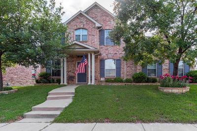North Richland Hills Single Family Home For Sale: 5614 Southern Hills Drive