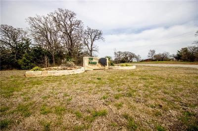 Cooke County Residential Lots & Land For Sale: Lot 120 County Rd 2254