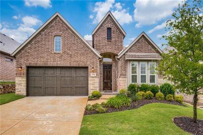 McKinney Single Family Home For Sale: 2740 Albany Drive