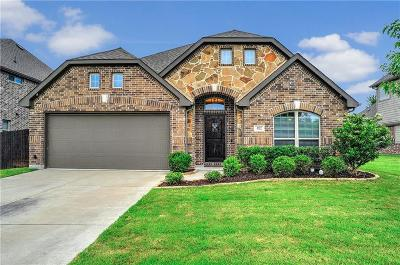 Sherman Single Family Home For Sale: 4607 Lone Grove Way