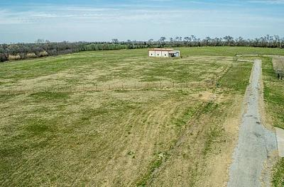 McKinney Farm & Ranch For Sale: 3389 Private Road 5441