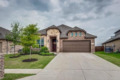 Waxahachie Single Family Home For Sale: 229 Dakota Drive