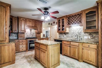 Somervell County Single Family Home For Sale: 1303 Van Zandt Road
