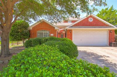 Single Family Home Active Option Contract: 118 Turnberry Lane