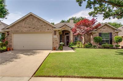 Fort Worth Single Family Home For Sale: 5620 Sugar Maple Drive