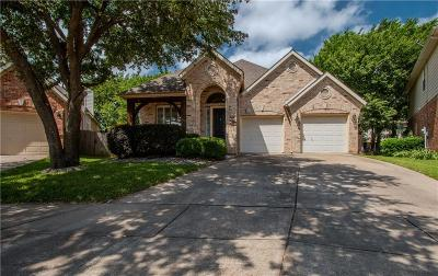Bedford Single Family Home For Sale: 3500 Maplewood Court