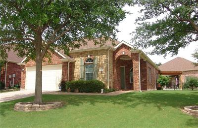Fairview Single Family Home Active Option Contract: 527 Scenic Ranch Circle