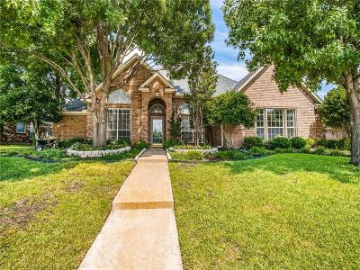 Colleyville Single Family Home For Sale: 4905 Shadowood Road
