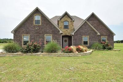 Stephenville Single Family Home For Sale: 1220 River Hills Road