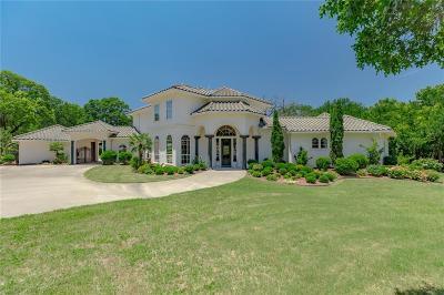 Aledo Single Family Home For Sale: 190 Forest Court