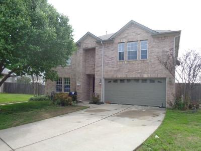 North Richland Hills Residential Lease For Lease: 7216 Jamaica Way