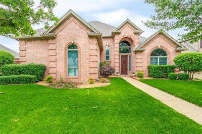 Colleyville Single Family Home Active Kick Out: 4113 Wellington Drive