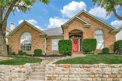 Lewisville Single Family Home For Sale: 265 Ridge Cove Drive
