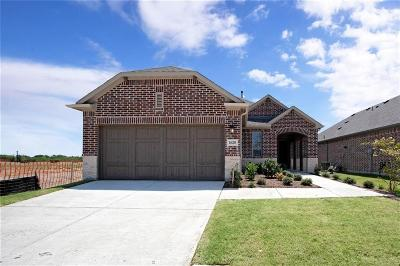 Celina Single Family Home For Sale: 1620 Sweetwater Way