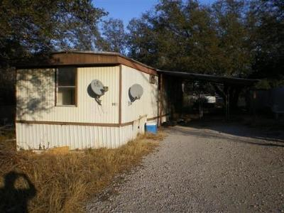 Brownwood Single Family Home For Sale: 8290 Hwy 279