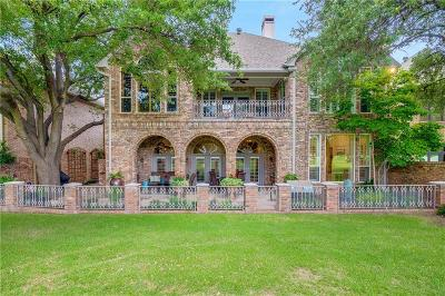Dallas Single Family Home For Sale: 5312 Briar Tree Drive