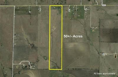 Denton County Farm & Ranch For Sale: 10713 Fm 455 W