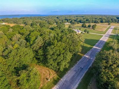 Kerens Residential Lots & Land For Sale: Lot 86 Jackson Circle
