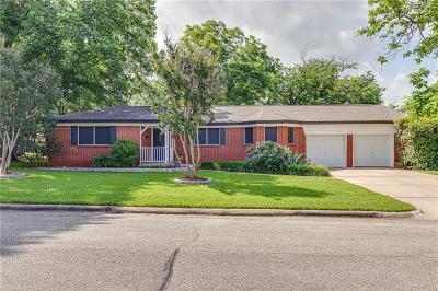 Bedford Single Family Home Active Option Contract: 332 James Lane