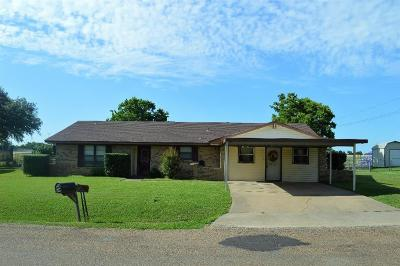 Mabank Single Family Home For Sale: 627 E Kempner Street