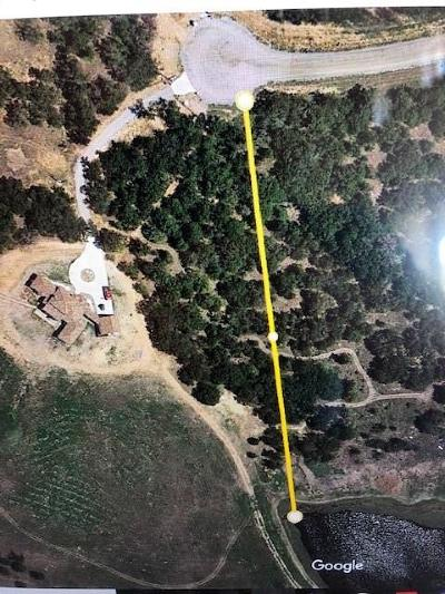 Millsap Residential Lots & Land For Sale: 119 Chisum Drive