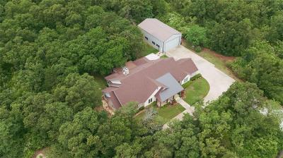 Denton Single Family Home For Sale: 205 Cunningham Road