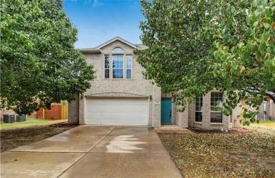 Justin Single Family Home For Sale: 108 Chinos Trail