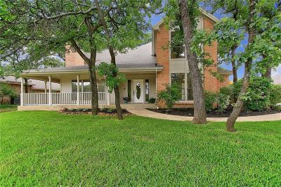 Trophy Club Single Family Home For Sale: 517 Indian Creek Drive