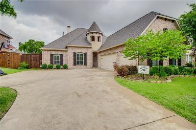 Sachse Single Family Home Active Kick Out: 2911 Tracy Lynn Lane