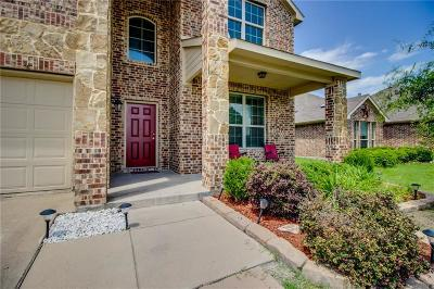 Forney Single Family Home For Sale: 2006 Rains County Road