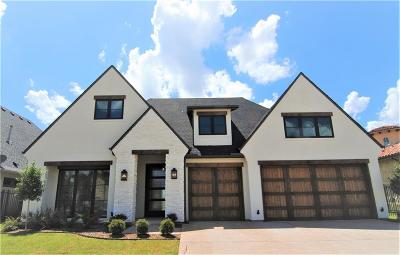 Southlake Single Family Home For Sale: 2708 Riverbrook Way