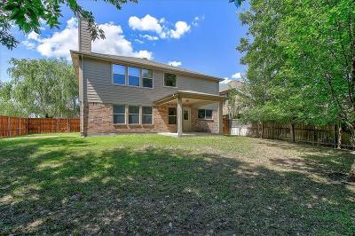 Anna Single Family Home For Sale: 821 Honeywell Drive
