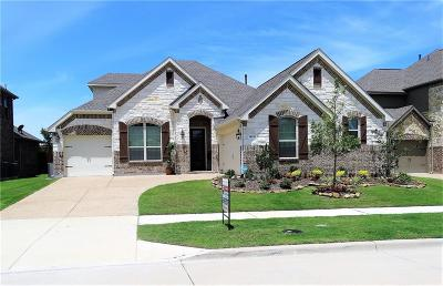 Frisco Single Family Home For Sale: 14615 Mediterranean Drive