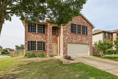 Dallas County Single Family Home For Sale: 2007 Plains Court