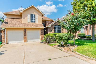 Grand Prairie Single Family Home For Sale: 3933 Silver Meadow Lane