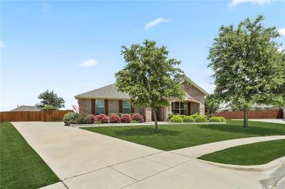 Prosper Single Family Home For Sale: 541 Komron Court