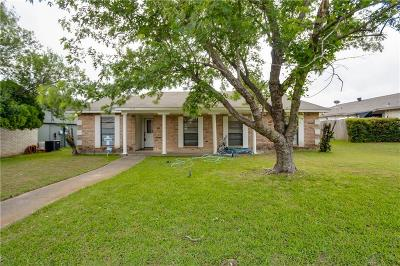 Dallas Single Family Home For Sale: 7218 Chinaberry Road