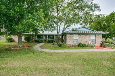 Wylie Single Family Home For Sale: 225 Meadowlark Lane